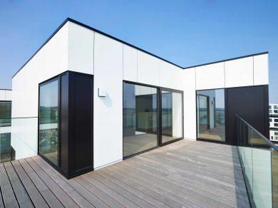 kompleksinis sprendimas namams